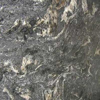 Granite Cosmic Black